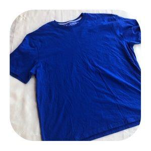 Other - 6/$15 NWOT AT Dri men's XL blue T-shirt